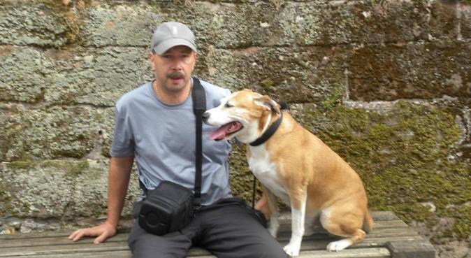 La maison des Toutous, dog sitter à Liverdun