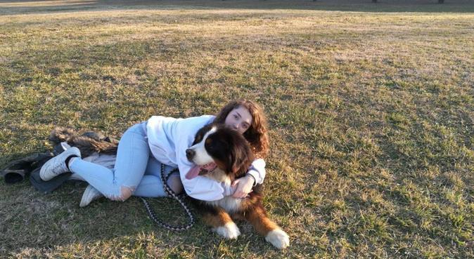 Relax e passeggiate per i vostri amici a 4 zampe, dog sitter a San Lazzaro di Savena
