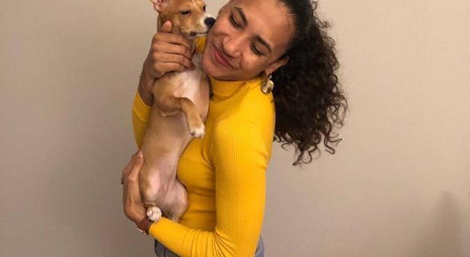 De l'amour, de l'amour, de l'amour !, dog sitter à Toulouse
