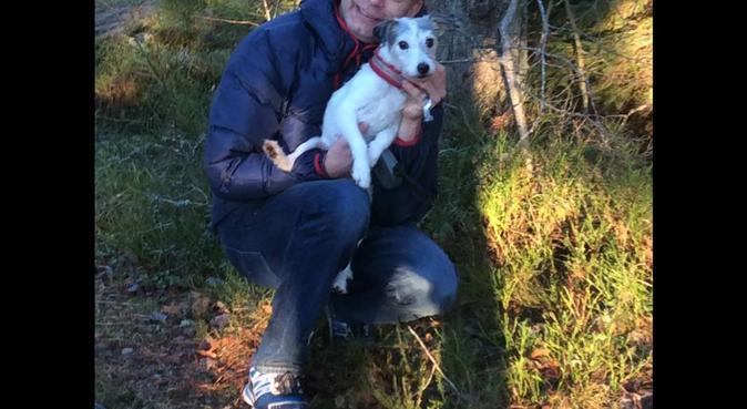 Ut i skauen!, hundepassere i Oslo