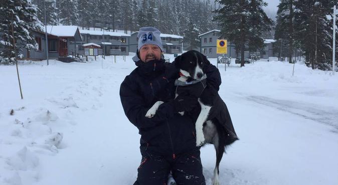 Bästa Hussen, hundvakt nära Upplands Väsby