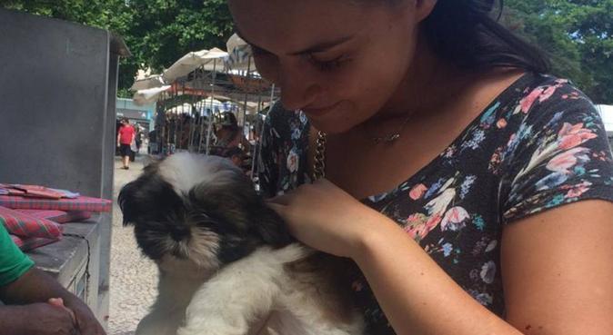 Tante passeggiate per coccole e giocare insieme!, dog sitter a Cagliari