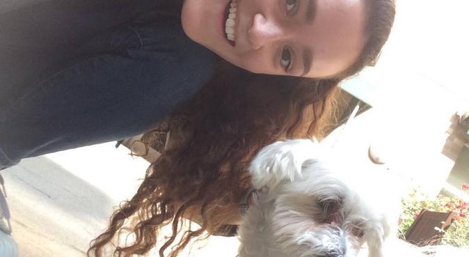 Dog lover and friend, hondenoppas in Scheveningen