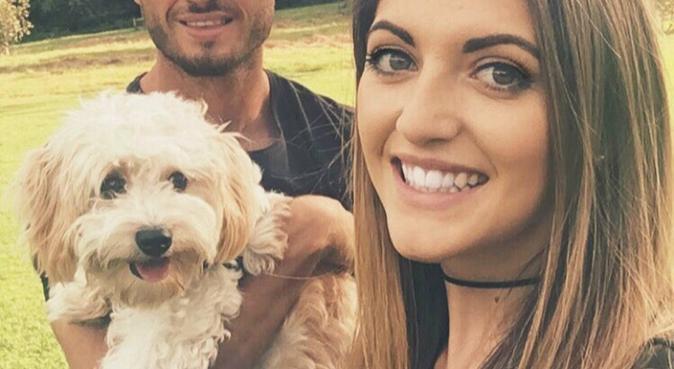Ross & Carmen - For the love of dogs 🐶, dog sitter in Leeds