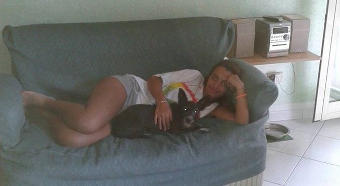 inguaribile amante di quei musetti, dog sitter a Napoli