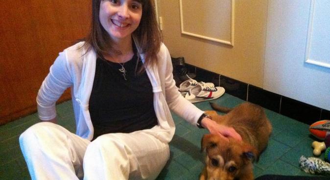 Câlins et bienveillance pour vos amours à 4 pattes, dog sitter à Meythet
