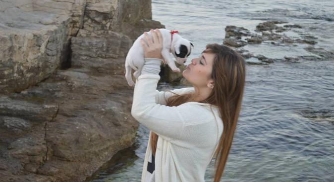 Giornate gioiose con amici pelosi!, dog sitter a Parma, PR, Italia