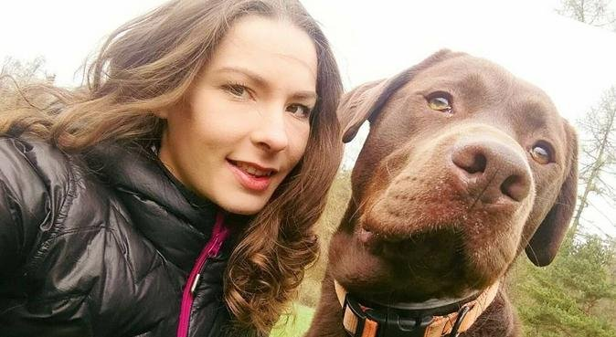 I will take great care of your beloved 4-legged fr, dog sitter in Liverpool, UK