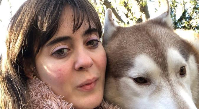 Divertimenti, coccole, giochi e passeggi con Laura, dog sitter a Genova, GE, Italia