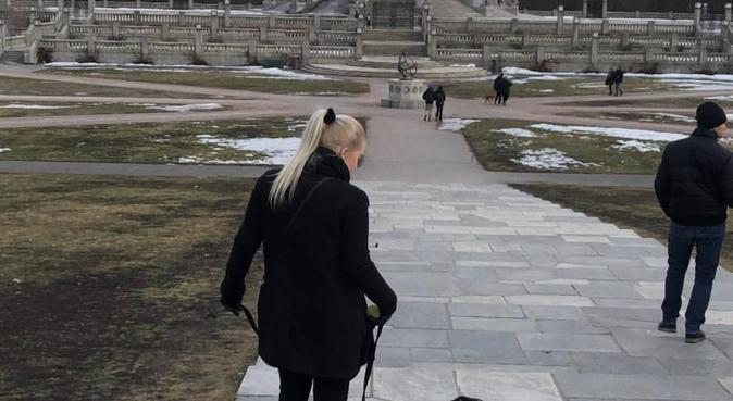 Lange turer og mye kjærlighet!, hundepassere i Oslo, Norge