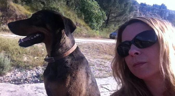 Dog lover....., dog sitter à Nice
