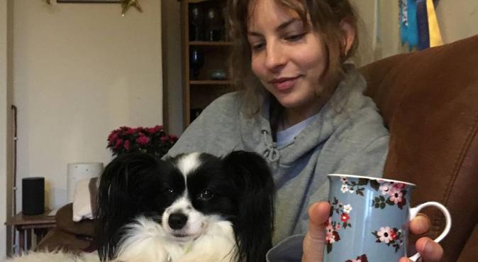 Jeg er en dyre-elsker som passer gjerne din hund!, hundepassere i Raufoss