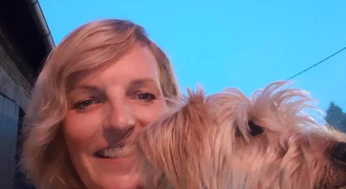 """UNE GARD'O POIL ""  la campagne à 10mn de Lille 🐶, dog sitter à WAVRIN"