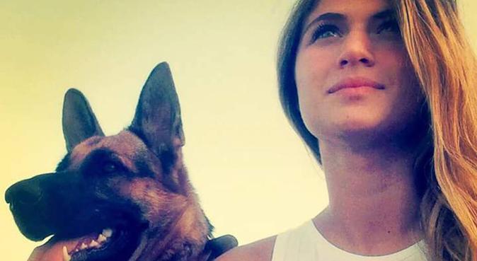Tanto amore e tempo da dedicare ai vostri cani, dog sitter a Palermo
