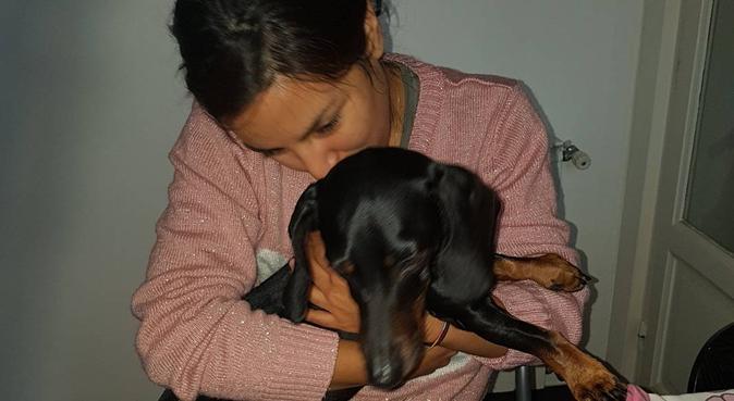 Week-end di gioco e coccole al mare con Pam&Pupa, dog sitter a Genova, GE, Italia