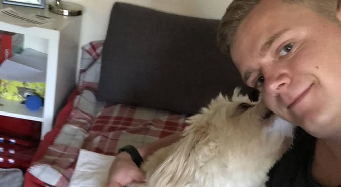 Loving dog sitter in oldbury, dog sitter in Olbury