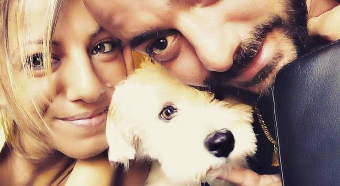 Il vero amore ? Esiste... e scodinzola !!!, dog sitter a Roma