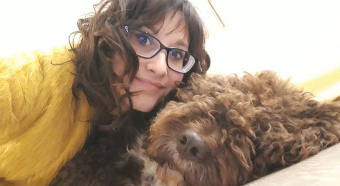 Bambini da accudire e rendere felici!, dog sitter a Firenze