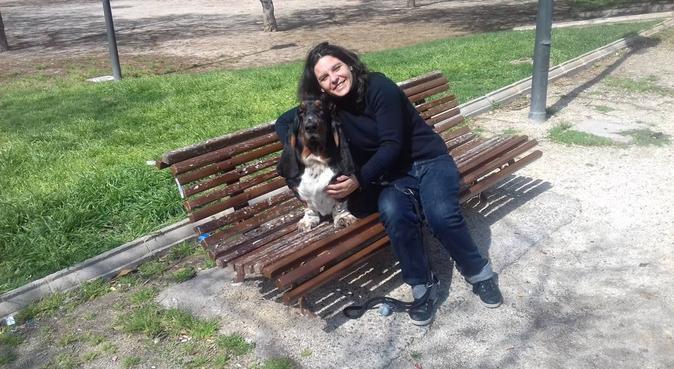 Experiencia, amor...y un trato especial para ellos, canguro en Valencia