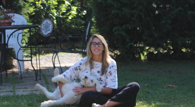 In vacanza come a casa: tra coccole e passeggiate., dog sitter a Strozza