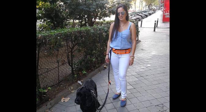 Cuidadora responsable y cariñosa para tu mascota., canguro en Madrid