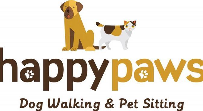 Happy Paws Dog Walking & Boarding Essex, dog sitter in Harlow
