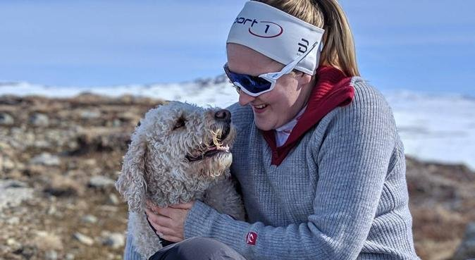 Turglad ingeniørstudent som elsker hunder!, hundepassere i Trondheim