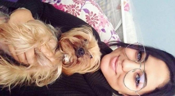 La meilleure amie des chiens 😊, dog sitter à Nice