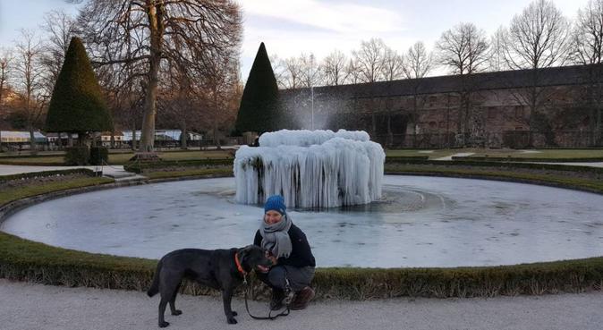 Liebevolle und erfahrene Hundebetreuerin, Hundesitter in Würzburg