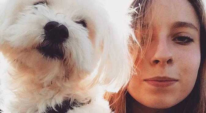 Une promeneuse pour votre chien, dog sitter à Nancy