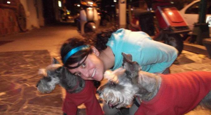 Promenade!!! Ton meilleur ami - aussi le mien!, dog sitter à Montpellier