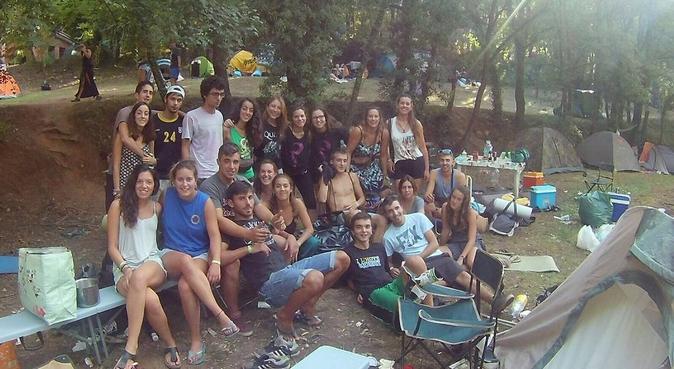 lugar perfecto para animales, canguro en Torrelles de Llobregat