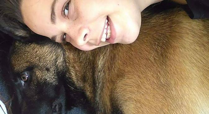 Étudiante en manque de ses chiens qui veut se bala, dog sitter à Gif-sur-yvette