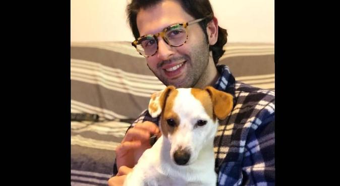 Divertimento e tante coccole, dog sitter a Milano