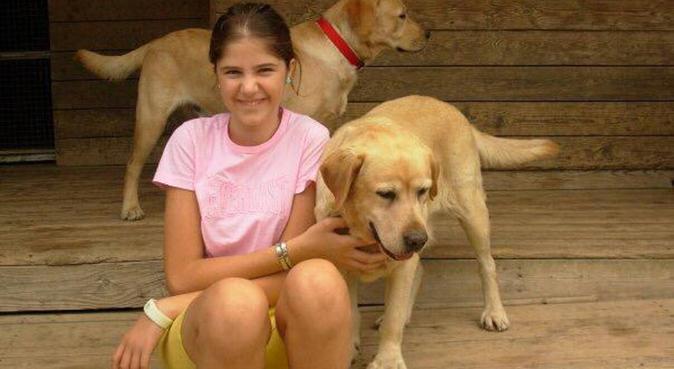 "Una vita ""per"" cani, dog sitter a Genova"