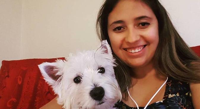 Amour pour les animaux!, Amor por los animales!, dog sitter à Paris