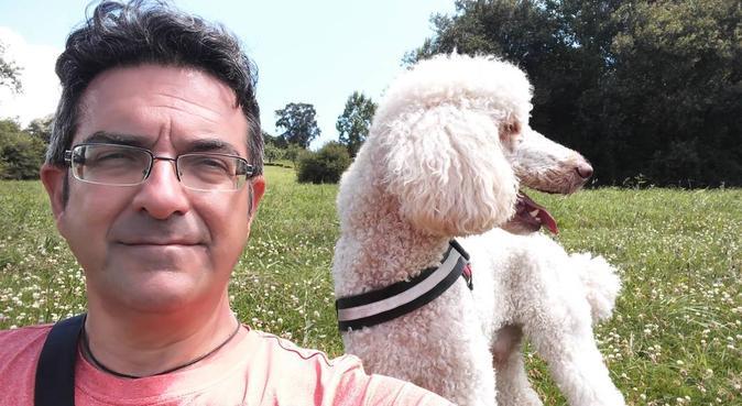 Excelentes Praos y mejor compañía, canguro en Oviedo