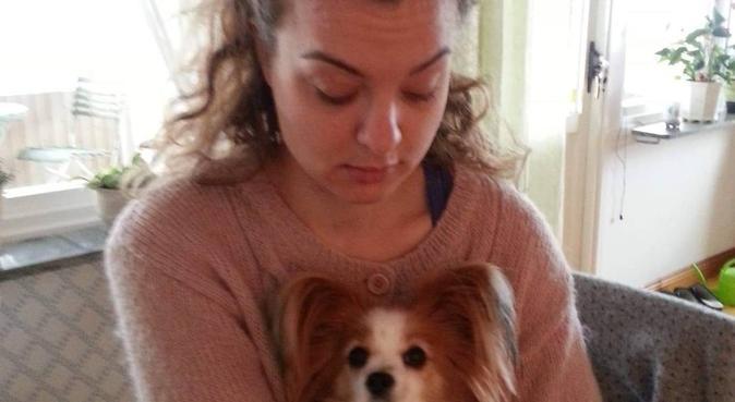Hundälskande Gävlebo söker helgsällskap, hundvakt nära Gävle