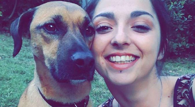 De l'amour et des balades dans Lyon, dog sitter à Lyon, France