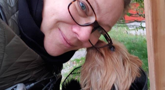Experienced and Loving Pet Sitter, hundvakt nära Uttran