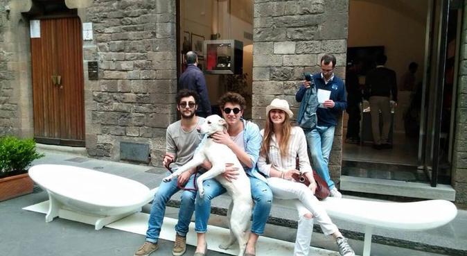 Casa vacanze per amici a quattro zampe, dog sitter a Firenze