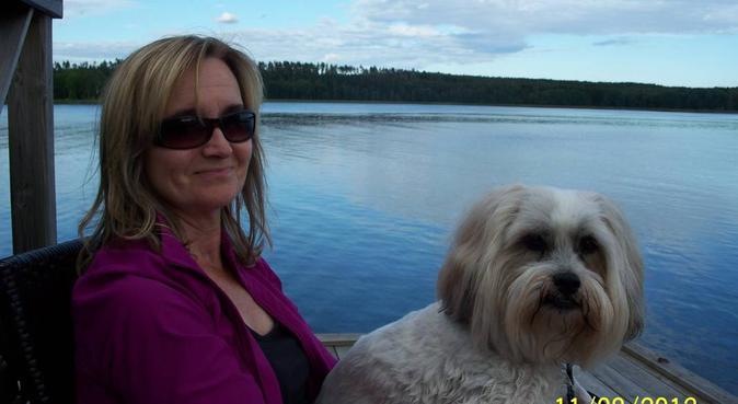 Kärleksfull hundpassning i Täby., hundvakt nära Täby
