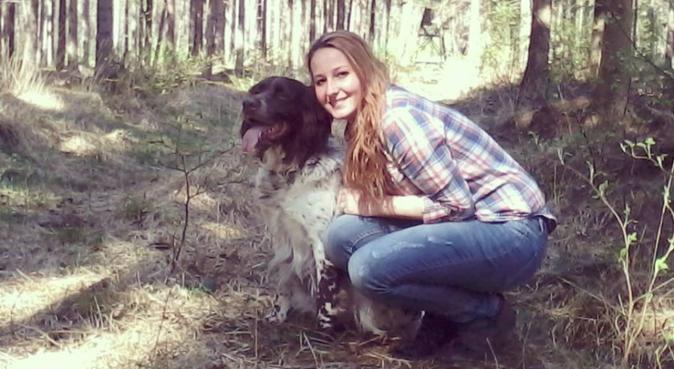 Dog lover in Delft, hondenoppas in Delft