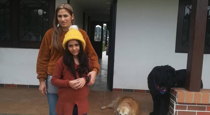 Me apasiona los animales cual quiera que sea, canguro en Vitoria, España