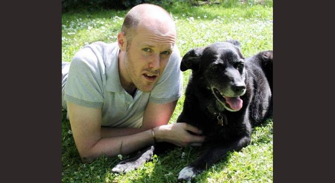Stockbridge Dog Care, dog sitter in Edinburgh