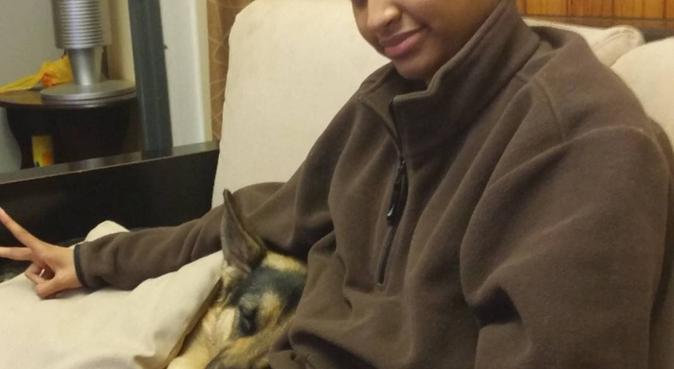 La meilleure amie de votre compagnon à 4 pattes, dog sitter à MAISONS ALFORT
