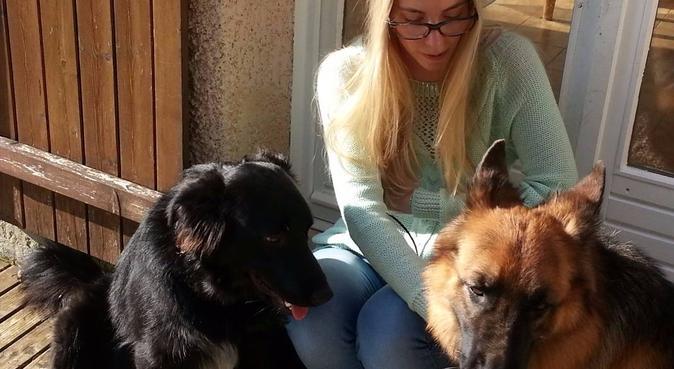 Un souffle de liberté malgré votre absence ?, dog sitter à Roquebrune-Cap-Martin