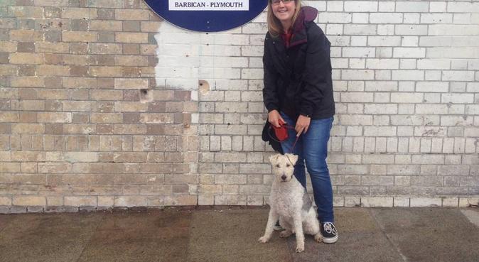 Student Dog Walker, dog sitter in London