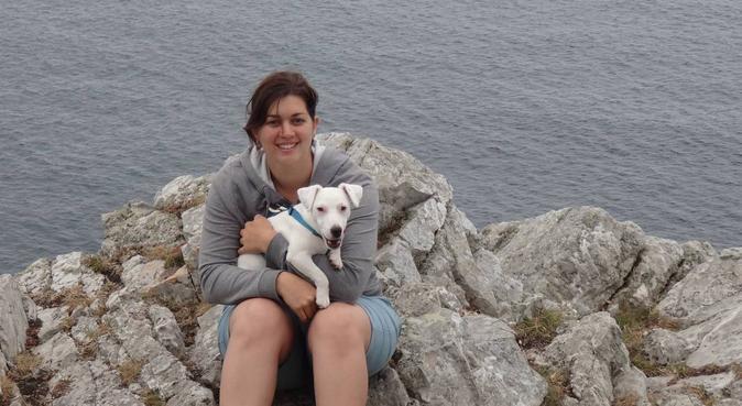 garde et promenade sur Brest et ses alentours, dog sitter à Brest