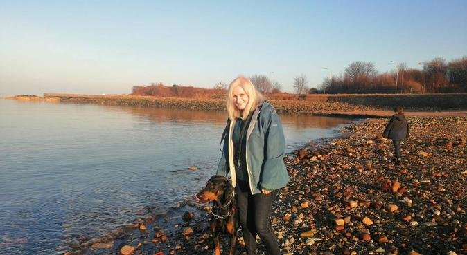 Experienced loving dog home from home., dog sitter in Edinburgh